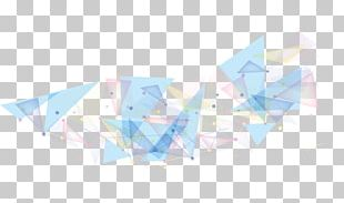 Triangle Polygon Geometry PNG