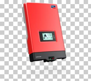 SMA Solar Technology Power Inverters Solar Inverter Grid-tie Inverter Solar Energy PNG