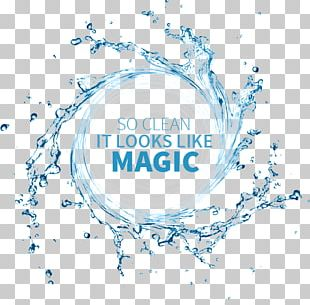 Water Cycle Water Services Drop PNG
