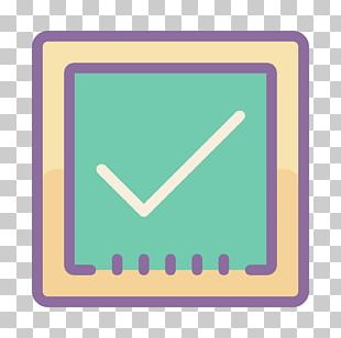 Computer Icons Portable Network Graphics Checkbox Scalable Graphics Icon Design PNG