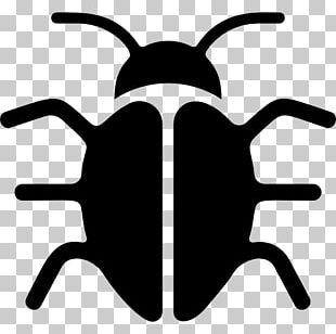 Insect Bed Bug Software Bug Computer Icons PNG