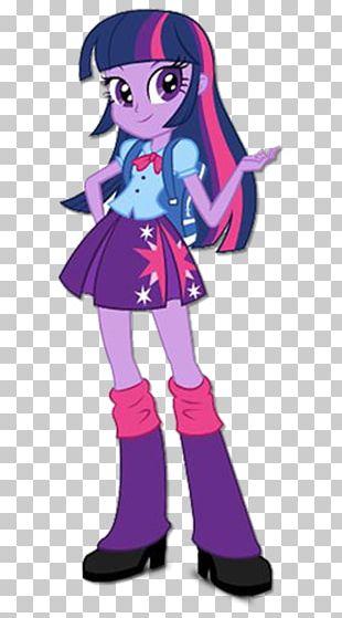 Twilight Sparkle My Little Pony: Equestria Girls YouTube Rainbow Dash PNG