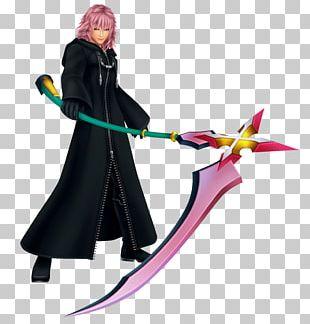 Kingdom Hearts: Chain Of Memories Kingdom Hearts II Kingdom Hearts 358/2 Days Organization XIII PNG