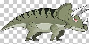 Triceratops Tyrannosaurus Pentaceratops Dinosaur Size PNG