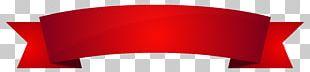 Brand Red Angle PNG