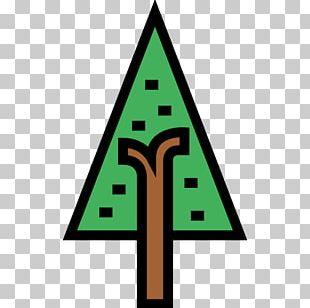 Symbol Garden Tree PNG