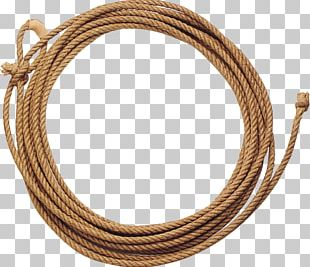 Rope Lasso Cowboy PNG