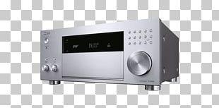 Onkyo TX-NR535 AV Receiver Onkyo TX NR636 7 2 Channel AV Network