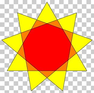 Line Point Angle Symmetry Pattern PNG