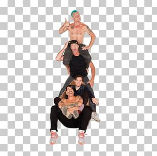Red Hot Chili Peppers Dot Hacker Music Photography PNG