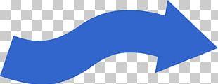 Wavy Arrow PNG