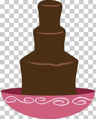 Chocolate Fountain Chocolate Cake Chocolate Bar PNG