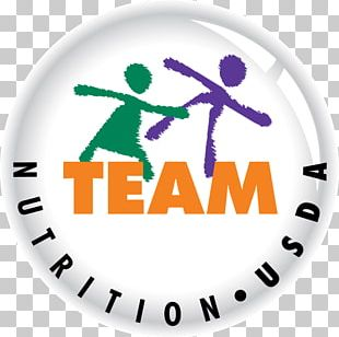 Team Nutrition United States Department Of Agriculture Food And Nutrition Service Child Nutrition Programs PNG