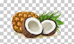 Pineapple Coconut Milk Torte Almond Milk PNG