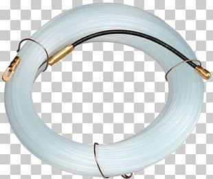 Electricity Wire Space Probe Material Nylon 6 PNG
