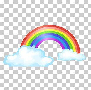 Classical Element Euclidean Rainbow PNG