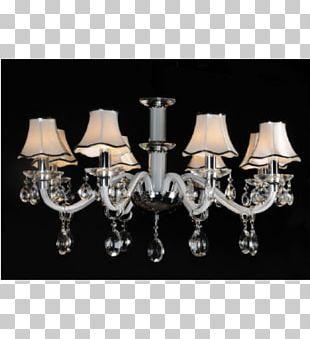 Light Fixture Chandelier Lighting Brass PNG