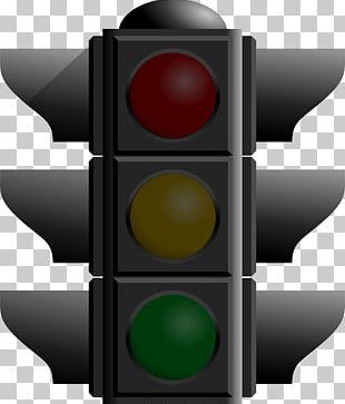 Traffic Light Stop Sign Red Light Camera PNG