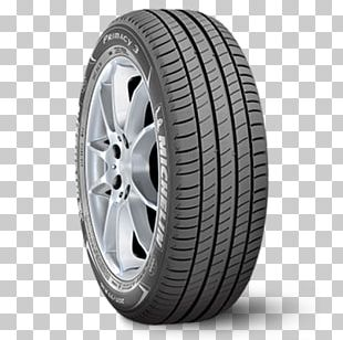 Car Motor Vehicle Tires Michelin Primacy 3 Uniform Tire Quality Grading PNG