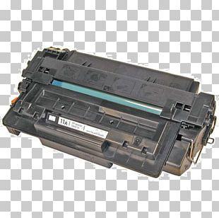 Hewlett-Packard Toner Refill HP LaserJet 2400 Series Printer PNG
