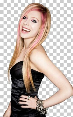 Avril Lavigne Abbey Dawn Photography PNG