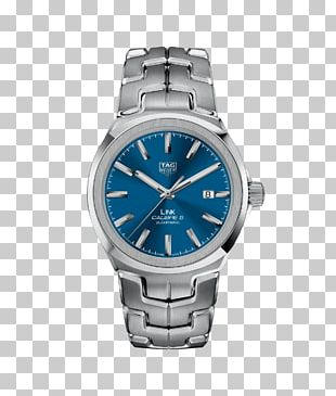 Automatic Watch Jewellery TAG Heuer Carrera Calibre 5 PNG