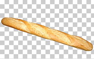 France Baguette French Cuisine Breakfast Bread PNG