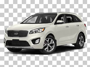 Kia Motors 2018 Kia Sorento 3.3L SX 2017 Kia Sorento 3.3L SX Vehicle Sunset Kia Of Bradenton PNG