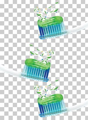 Toothbrush Toothpaste PNG