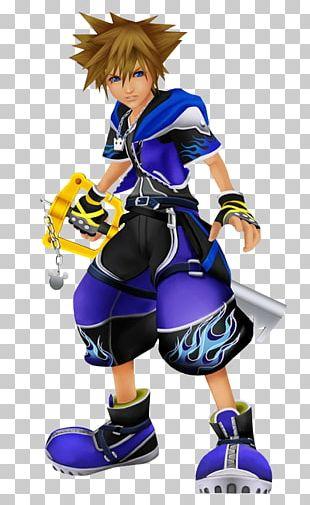 Kingdom Hearts II Sora Kingdom Hearts HD 2.5 Remix Kairi PNG