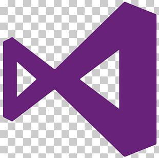 Microsoft Visual Studio Visual Studio Code Visual Programming Language PNG