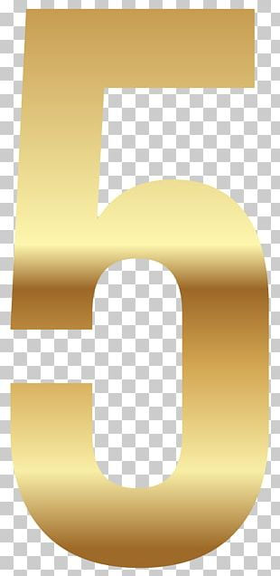 Paper Yellow Font PNG