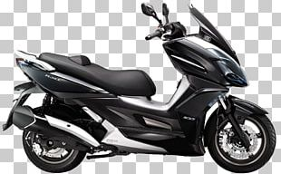 Scooter Car Motorcycle Kymco Windshield PNG