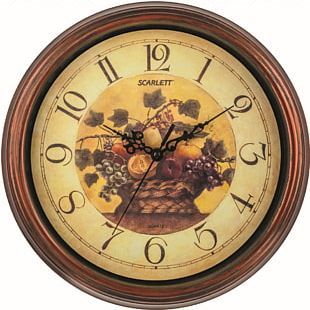 Alarm Clocks Online Shopping Scarlett Home Appliance PNG
