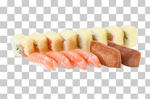 California Roll Sashimi Sushi 07030 Fish Products PNG