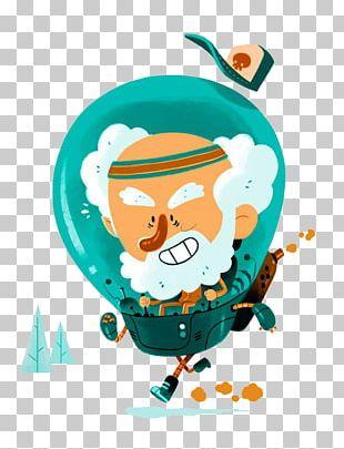 Model Sheet Character Cartoon Illustration PNG