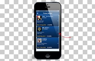 Feature Phone Smartphone IPhone 5s Apple PNG