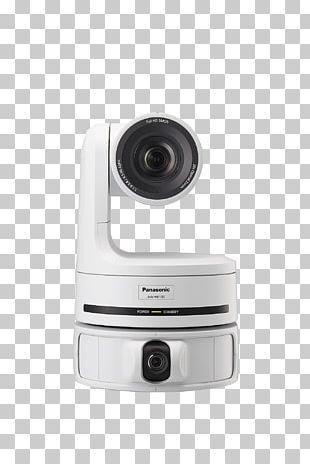 Pan–tilt–zoom Camera Panasonic AW-HE130 Camera Video Cameras PNG