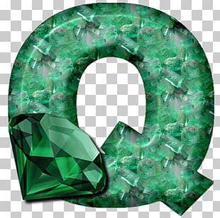 Emerald Green Jewellery Gemstone PNG