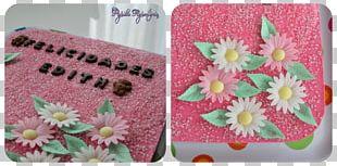 Cake Decorating Pink M CakeM PNG
