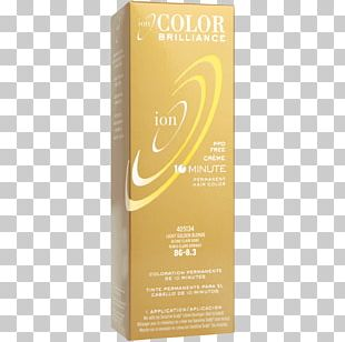 Human Hair Color Hair Coloring Brown Hair Gold PNG