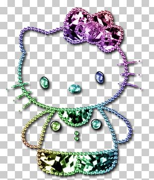 Hello Kitty Online Character Sanrio PNG