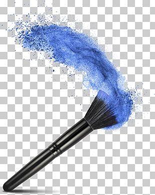 Lotion Cosmetics Makeup Brush Make-up Artist PNG