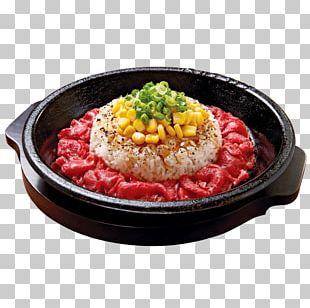 Japanese Cuisine Sukiyaki Chophouse Restaurant Pepper Lunch Rice PNG