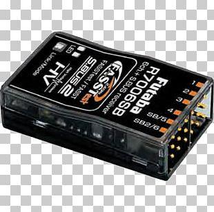 Electronics Radio Receiver Futaba Corporation Communication Channel PNG