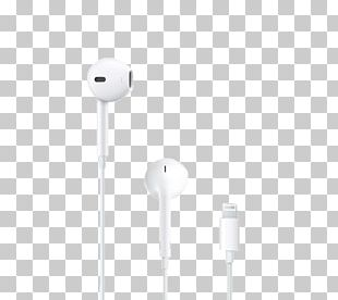 Headphones Apple Earbuds Phone Connector Apple IPhone 7 Plus Microphone PNG