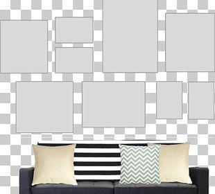 Wall Frames Furniture Living Room PNG