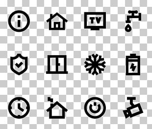 Black And White Graphic Design Android Computer Software Symbol PNG