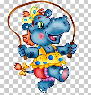 Hippopotamus Cartoon Drawing Photography PNG