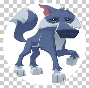 National Geographic Animal Jam Canidae Arctic Fox Arctic Wolf Dog PNG